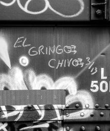 El Gringo Chivo