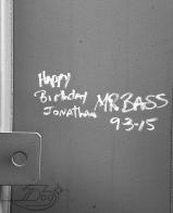 Mr. Bass